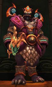 Image of Zao'cho