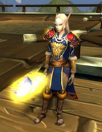 Image of 7th Legion Shield-Mage