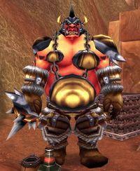 Image of Bloodmaul Taskmaster