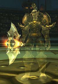 Image of Echo of Warlord Zaela