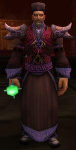 Image of Twilight Emissary