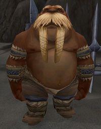 Image of Waltor of Pal'ea