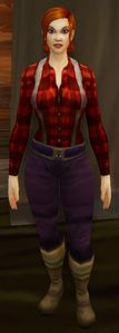 Image of Ashwood Trapper