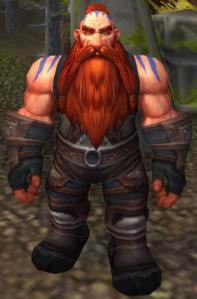 Image of Doran Talonheart