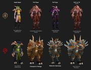 Druid sets - Wowpedia - Your wiki guide to the World of Warcraft