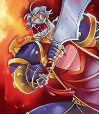 Leeroy Jenkins - Wowpedia - Your wiki guide to the World of