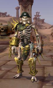 Image of Master Gunner Torwec