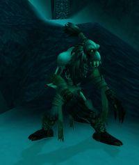 Image of Rabid Cannibal