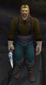 Image of Algerson Lumberjack