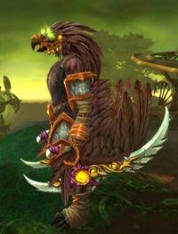 Image of Felsworn Blood-Talon