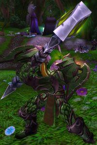 Image of Hyjal Warden