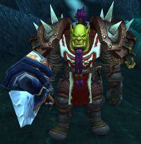 Image of Kor'kron Squad Leader