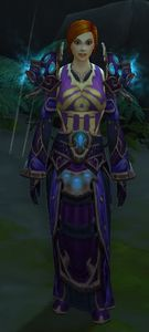 Image of Archmage Lenora