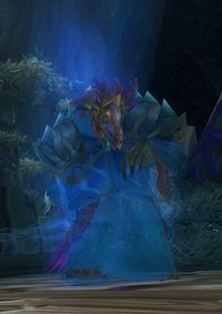 Image of Deathtalon Spirit