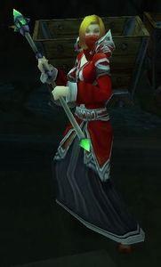 Image of Defias Wizard
