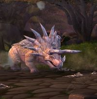 Image of Direhorn (Ashran)