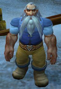 Image of Golorn Frostbeard