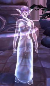 Image of Priestess Driana