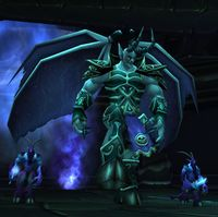Image of Unbound Nightlord