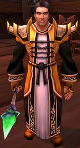 Image of Archmage Tervosh