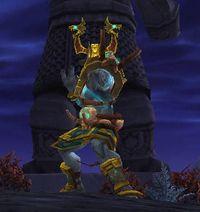 Image of Beastmaster Horaki