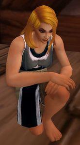 Image of Ellen Stanbridge