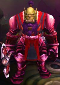 Image of Overlord Hun Maimfist