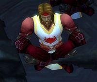 Image of Scarlet Crusade Prisoner