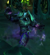 Image of Shadowgore Darkcaster