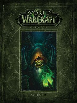 World of Warcraft Chronicle Volume 2.jpg