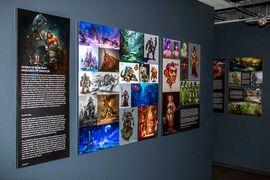 Blizzard Museum - Warcraft Anniversary9.jpg
