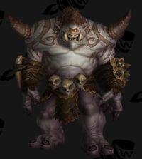 Image of Bonecrusher Hoorg