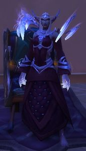 Image of Celestial Acolyte