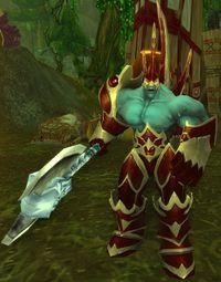 Felguard (warlock minion) - Wowpedia - Your wiki guide to the World