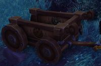 Image of Garrison Cart