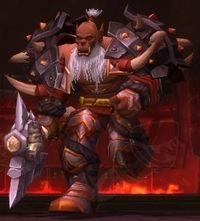 Image of Kor'kron Warbringer