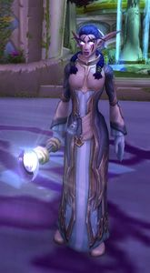 Image of Priestess of the Moon