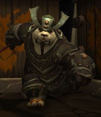 Image of Ancient Brewmaster Spirit