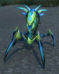 Image of Death Ravager