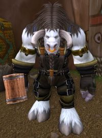 Engineer Palehoof - Wowpedia - Your wiki guide to the World