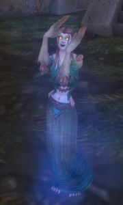 Image of Ghostly Forsaken Celebrant