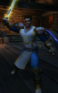 Image of Lieutenant Palliter