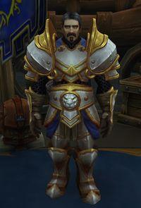 Image of Quartermaster Peregrin