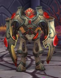 Image of Ancient Argus Construct
