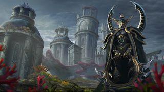 BlizzCon 2019 Warcraft III Reforged 01.jpg