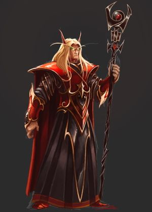 World of warcraft blood elf quest guide