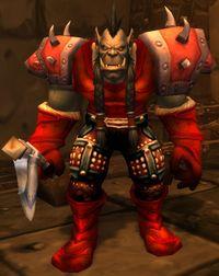 Image of Bloodaxe Warmonger