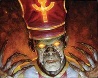 Image of High Inquisitor Fairbanks
