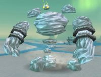 Image of Frozen Elemental