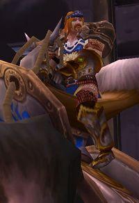 Image of Knight Dameron